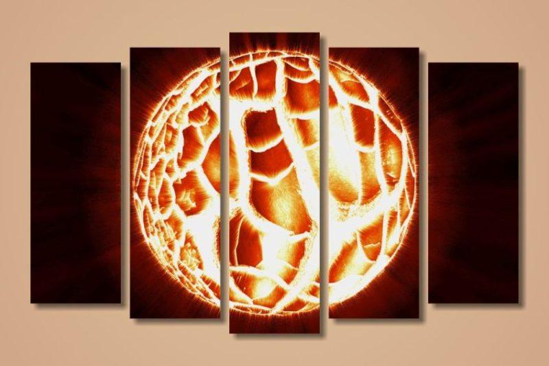 А-013 Огненный шар