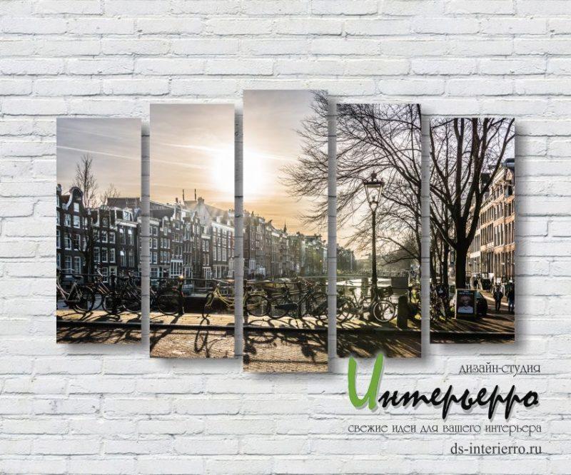 G-037 Амстердам