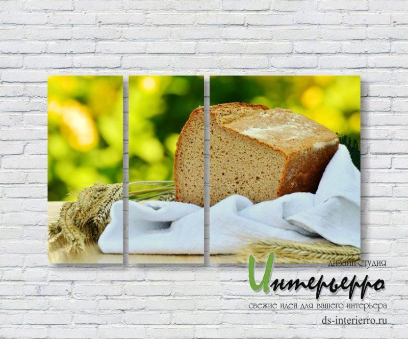 К-023 Ароматный хлеб