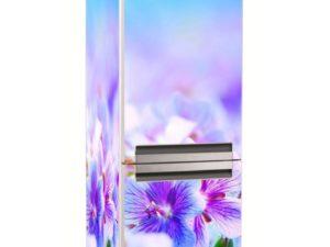 Наклейка на холодильник Весеннее настроение