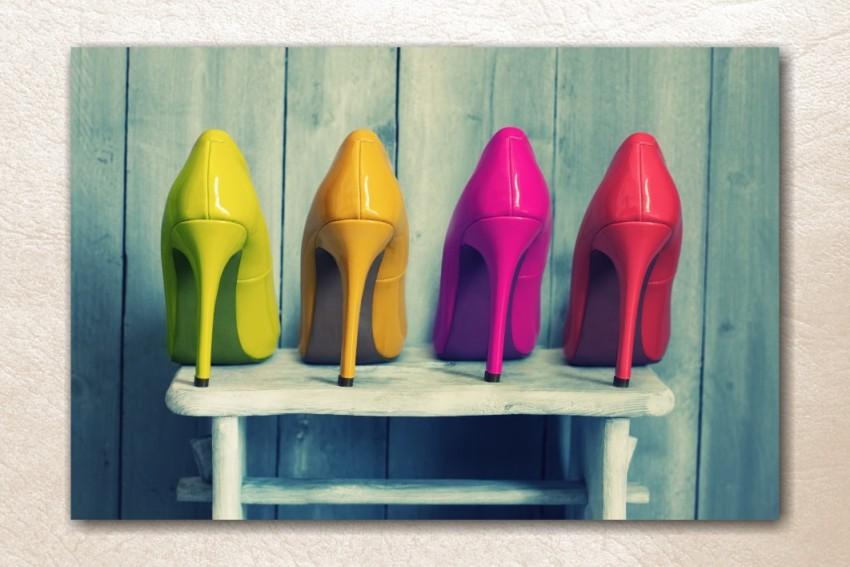 РS-010 Разнообразие цвета