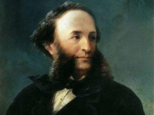 Айвазовский Иван Константинович 1817-1900