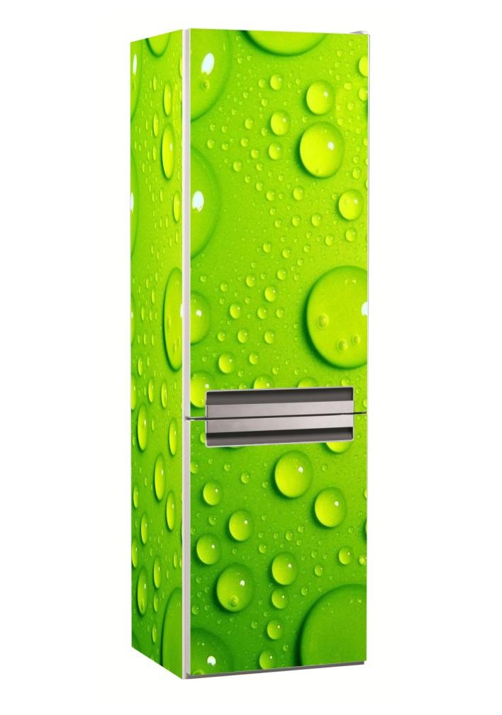 живот, картинки холодильник зеленый окрашивают светлыми