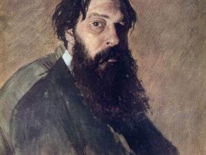 Саврасов Алексей Кондратьевич 1830-1897