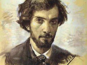 Левитан Исаак Ильич 1860-1900