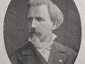Лагорио Лев Феликсович 1827-1905