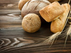 Фотообои Аромат хлеба