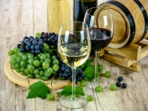 Фотообои Сорт вина