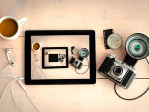 Фотообои Натюрморт с кофе