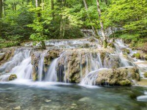 Фотообои Водопады FNV-003