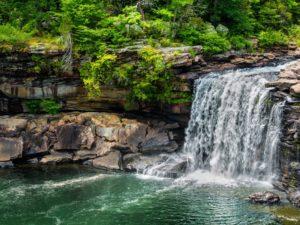 Фотообои Водопады FNV-007