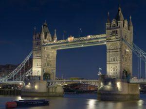 фотообои мосты