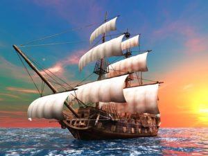 Яхты и корабли